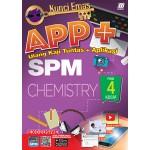 Tingkatan 4 Kunci Emas APP+ Chemistry