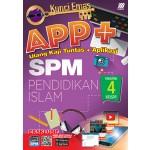 Tingkatan 4 Kunci Emas APP+ Pendidikan Islam
