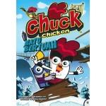 CHUCK CHICKEN 09: BATU BERTUAH