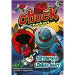 CHUCK CHICKEN 10: PERTEMPURAN DI LEMBAH MAU