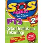 Tingkatan 2 SOS Hebat Reka Bentuk & Teknologi
