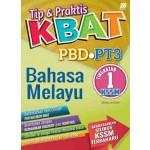 Tingkatan 1 Tip & Praktis KBAT Bahasa Melayu