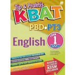 Tingkatan 1 Tip & Praktis KBAT English