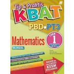 Tingkatan 1 Tip & Praktis KBAT Matematik (Bilingual)