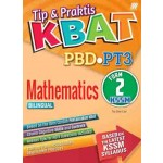 Tingkatan 2 Tip & Praktis KBAT Matematik (Bilingual)