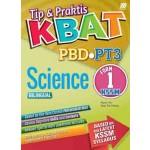 Tingkatan 1 Tip & Praktis KBAT Sains (Bilingual)