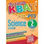 Tingkatan 2 Tip & Praktis KBAT Sains (Bilingual)
