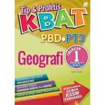 Tingkatan 1 Tip & Praktis KBAT Geografi