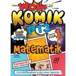 Tingkatan 1 WOW Komik Matematik