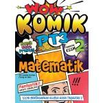 Tingkatan 2 WOW Komik Matematik