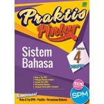 Tingkatan 4 Praktis Pintar Sistem Bahasa