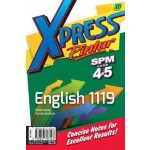SPM Xpress Pintar English 1119