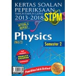 Penggal 2 STPM KSPTL 2013-2018 Physics