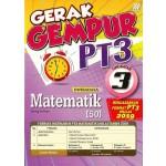 S3 GERAK GEMPUR PT3 MAT(BIL) '19
