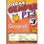 S3 GERAK GEMPUR PT3 GEO '19
