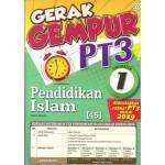 S1 GERAK GEMPUR PT3 P ISLAM '19