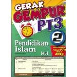 S2 GERAK GEMPUR PT3 P ISLAM '19