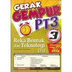 S3 GERAK GEMPUR PT3 RBT '19