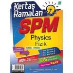 KERTAS RAMALAN SPM PHYSCIS(BILINGUAL)