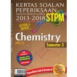 Penggal 3 STPM KSPTL 2013-2018 Chemistry