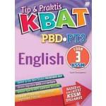 TINGKATAN 3 TIP & PRAKTIS KBAT KSSM ENGLISH