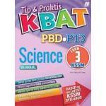TINGKATAN 3 TIP & PRAKTIS KBAT KSSM SCIENCE(BILINGUAL)