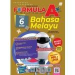 Tahun 6 Modul Aktiviti Formula A+ Bahasa Melayu