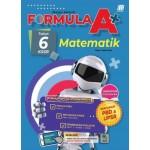 Tahun 6 Modul Aktiviti Formula A+ Matematik