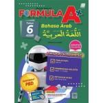 Tahun 6 Modul Aktiviti Formula A+ Bahasa Arab