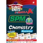 KUNCI EMAS FORMULA A+ SPM CHEMISTRY(REVISION)