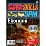 SUPER SKILLS ULANG KAJI SPM EKONOMI