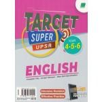 UPSR Target Super English