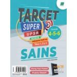 UPSR Target Super Sains