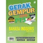 TINGKATAN 2 GERAK GEMPUR SUPER PT3 ENGLISH