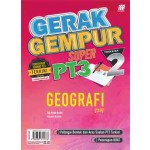 TINGKATAN 2 GERAK GEMPUR SUPER PT3 GEOGRAFI