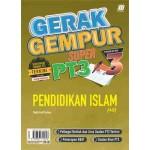 TINGKATAN 3 GERAK GEMPUR SUPER PT3 PENDIDIKAN ISLAM