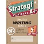 Tahun 5 Strategi Kendiri A+ English Writing Section C