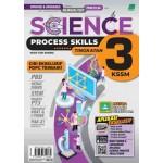 TINGKATAN 3 SCIENCE PROCESS SKILLS(BILINGUAL)