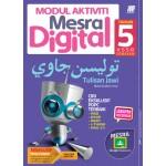 Tahun 5 Modul Aktiviti Mesra Digital Tulisan Jawi