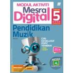 Tahun 5 Modul Aktiviti Mesra Digital Pendidikan Muzik