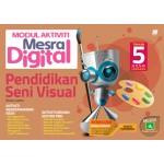 Tahun 5 Modul Aktiviti Mesra Digital Pendidikan Seni Visual