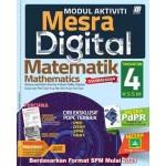 TINGKATAN 4 MODUL MESRA DIGITAL MATEMATIK(BILINGUAL)+BOOKLET