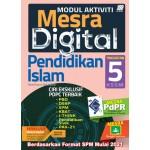 TINGKATAN 5 MODUL MESRA DIGITAL PENDIDKAN ISLAM