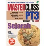 MASTERCLASS PT3 SEJARAH
