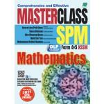 MASTERCLASS SPM MATHEMATICS