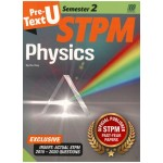 Semester 2 Pre-U Text STPM Physics