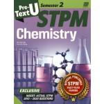 Semester 2 Pre-U Text STPM Chemistry