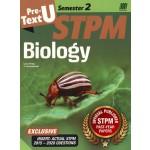 Semester 2 Pre-U Text STPM Biology