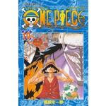 ONE PIECE 航海王 (10)