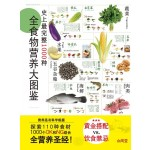 史上最完整1000种全食物营养大图鉴